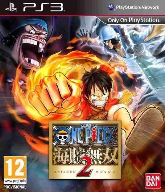 Descargar One Piece Pirate Warriors 2 [MULTI5][Region Free][FW 4.3x][COLLATERAL] por Torrent